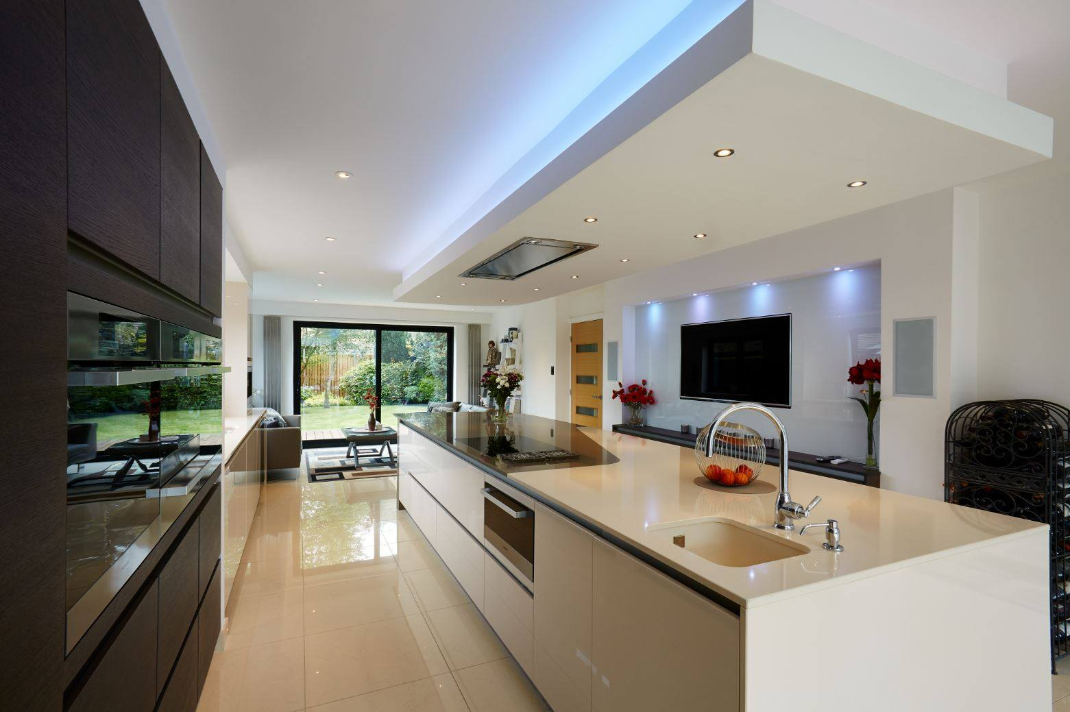 A N Property Solutions Kitchens